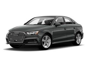 2018 Audi S3 2.0T Premium Plus
