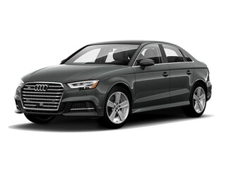 New 2018 Audi S3 2.0T Prestige WAUF1GFF4J1050730 in Long Beach, CA
