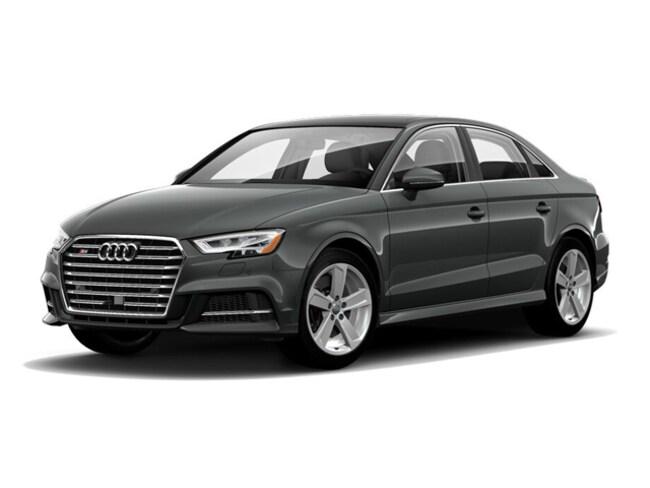 New 2018 Audi S3 2.0T Sedan for sale in San Rafael, CA at Audi Marin