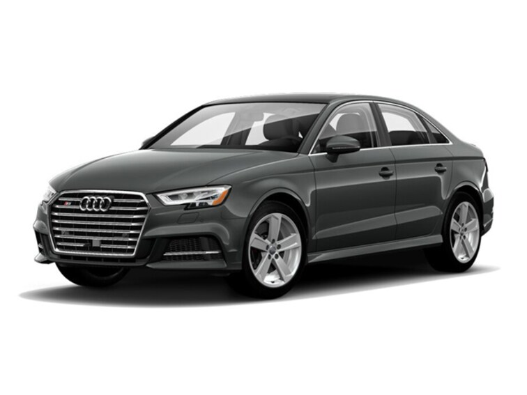 Certified Used 2018 Audi S3 For Sale In Tampa Fl 194243a