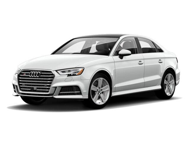 New 2018 Audi S3 2.0T Premium Plus Sedan for sale in Rockville, MD