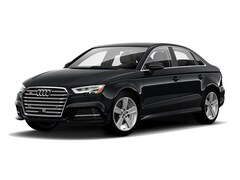 New 2018 Audi S3 2.0T Sedan in Cary, NC near Raleigh