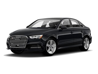 New 2018 Audi S3 2.0T Sedan Freehold New Jersey