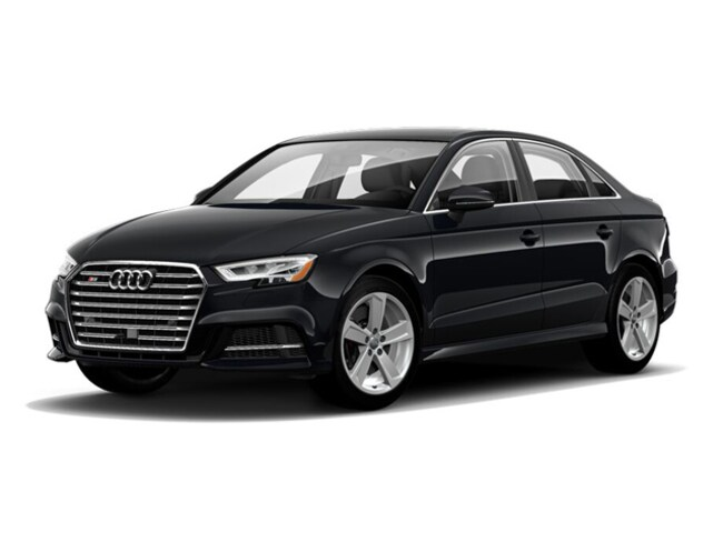 New 2018 Audi S3 2.0T Sedan For Sale/Lease Dallas TX
