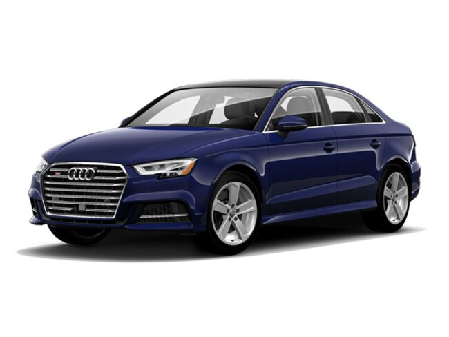 New 2018 Audi S3 2.0T Premium Plus Sedan For sale near New Brunswick NJ