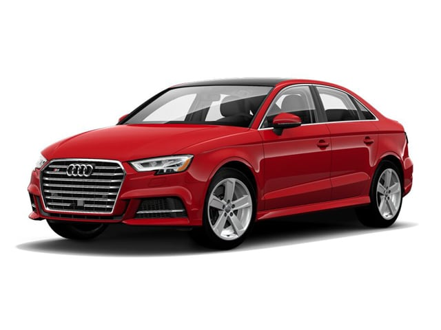 New Audi S For Sale Ellisville MO WAUBGFFXJ - 2018 audi s3