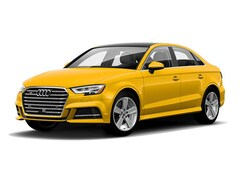 New Audi 2018 Audi S3 2.0T Sedan for sale in State College