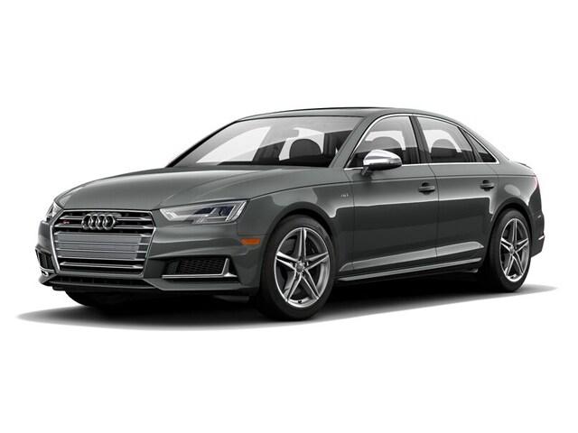 Audi deals 2018