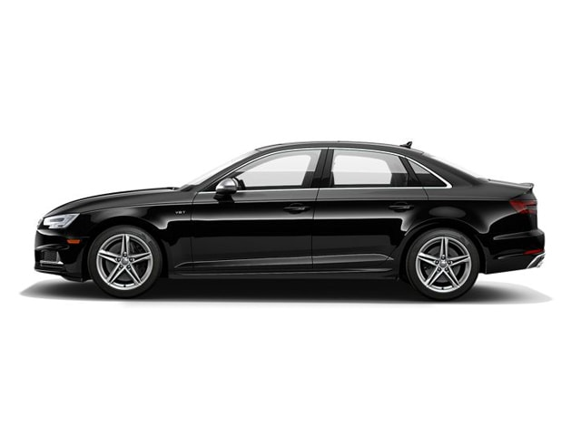 2018 Audi S4 Berline
