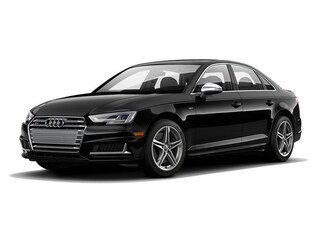New 2018 Audi S4 3.0T Premium Plus WAUB4AF41JA111453 in Long Beach, CA