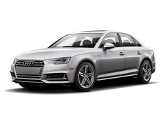New 2018 Audi S4 3.0T Premium Plus Sedan WAUB4AF40JA120936 in Huntington, NY