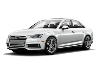 New 2018 Audi S4 3.0T Premium Plus Sedan WAUB4AF40JA003079 for sale in Amityville, NY
