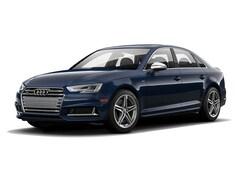 2018 Audi S4 3.0T Premium Plus 3.0 TFSI Premium Plus quattro AWD