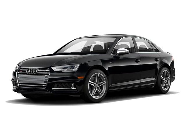 New Audi Models for sale 2018 Audi S4 3.0T Premium Plus Sedan in Salt Lake City, UT