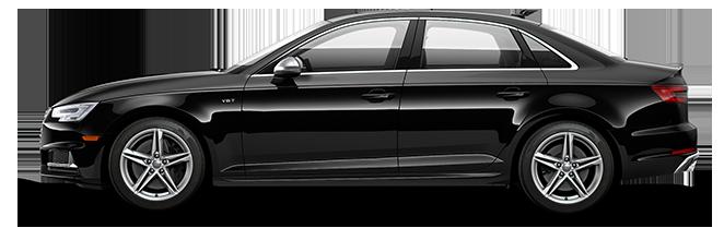 2018 Audi S4 Sedan 3.0T Premium Plus