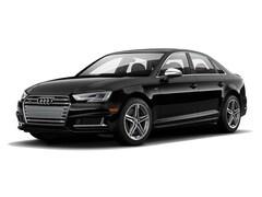 2018 Audi S4 3.0T Prestige Sedan