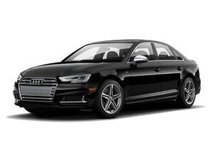 2018 Audi S4 3.0T