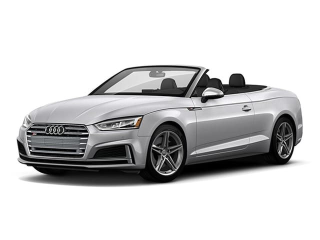 New Audi S For Sale In Houston TX VIN WAUGFJN - Audi s5 convertible