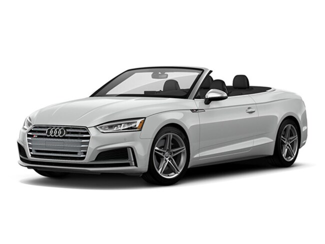 New Audi Cars For Sale In San Rafael Serving The San - Audi inventory