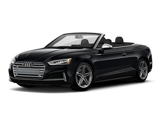 New 2018 Audi S5 3.0T Cabriolet for sale in Danbury, CT