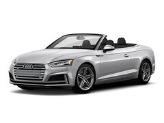 New 2018 Audi S5 3.0T Prestige Cabriolet for sale/ lease in Larksville, PA