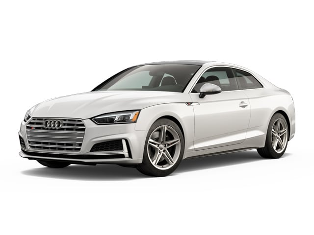 2018 Audi S5 Coupe Chantilly