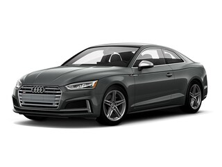 New 2018 Audi S5 3.0T Prestige Coupe WAUR4AF50JA113637 for sale in Boise at Audi Boise