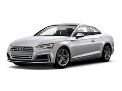 2018 Audi S5 3.0T Premium Plus Coupe