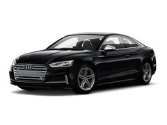 New 2018 Audi S5 3.0T Premium Plus Coupe for sale in Paramus, NJ at Jack Daniels Audi of Paramus