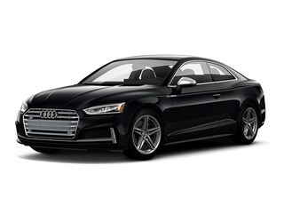 New 2018 Audi S5 3.0T Premium Plus Coupe