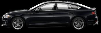 2018 S5 Sedans and Sportbacks