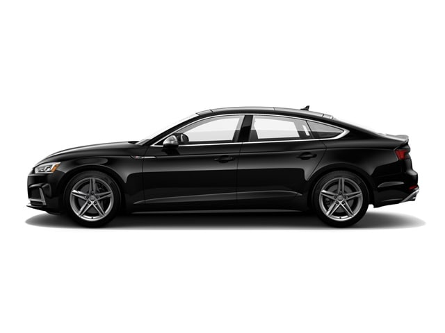 2018 Audi S5 vs. 2018 BMW 4 Series