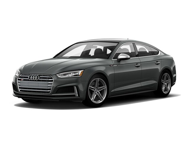 New Audi for sale  2018 Audi S5 3.0T Premium Plus Sportback in Ann Arbor, MI