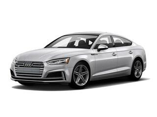 New 2018 Audi S5 3.0T Premium Plus Sportback in Mentor, OH