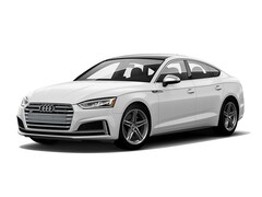 New 2018 Audi S5 3.0T Prestige Sportback WAUC4CF53JA081199 for sale in Bloomington, IN