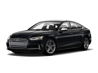 New 2018 Audi S5 3.0T Prestige Sportback for sale in Danbury, CT
