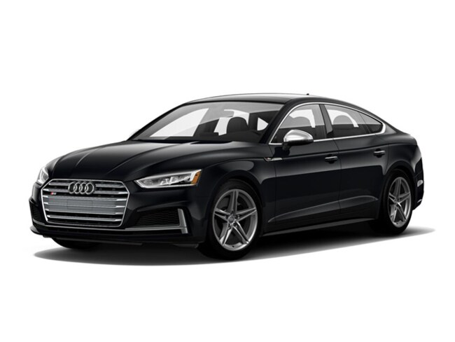 New 2018 Audi S5 3.0T Prestige Sportback For Sale/Lease Dallas TX