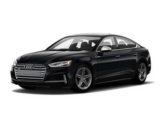 New 2018 Audi S5 Sportback Los Angeles, Southern California