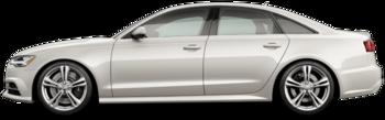 2018 S6 Sedans and Sportbacks