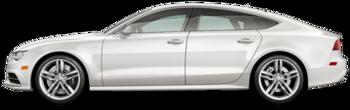 2018 S7 Sedans and Sportbacks