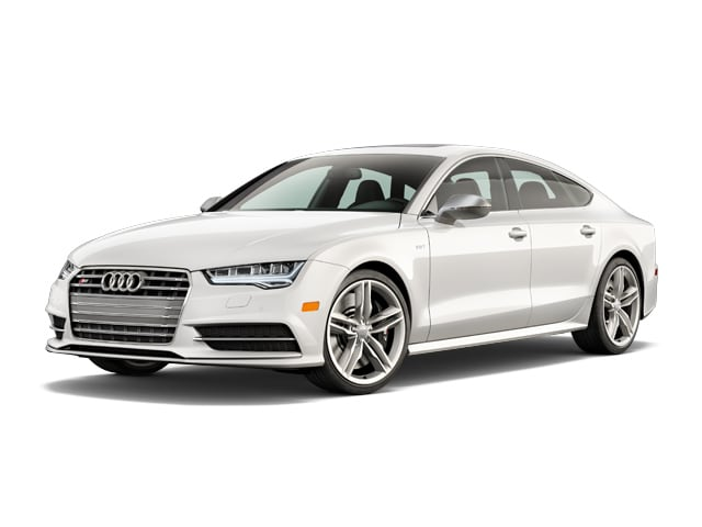 Buy Or Lease New 2018 Audi S7 Los Angeles Ca Rusnak