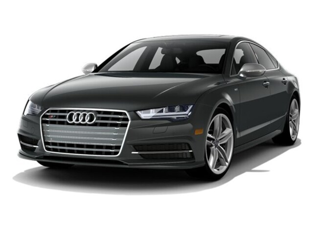 New 2018 Audi S7 4.0T Prestige S tronic Hatchback For Sale/Lease Allentown, PA