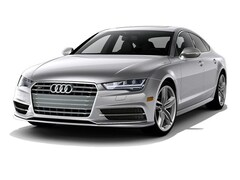 New 2018 Audi S7 4.0T Prestige S tronic Hatchback WAU2FAFC9JN089681 for sale in Morton Grove, IL