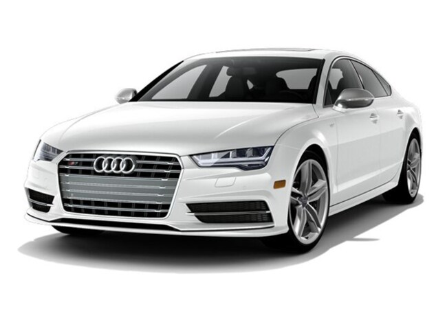 New 2018 Audi S7 4.0T Prestige S tronic Hatchback Los Angeles County California