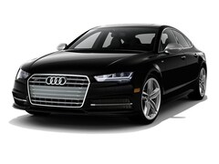 New 2018 Audi S7 4.0T Hatchback for sale near Milwaukee