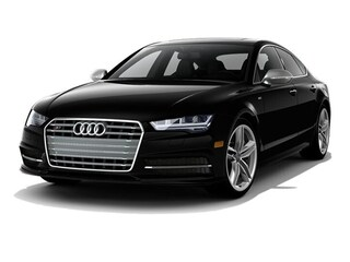 New 2018 Audi S7 Prestige Hatchback for sale in Beaverton, OR