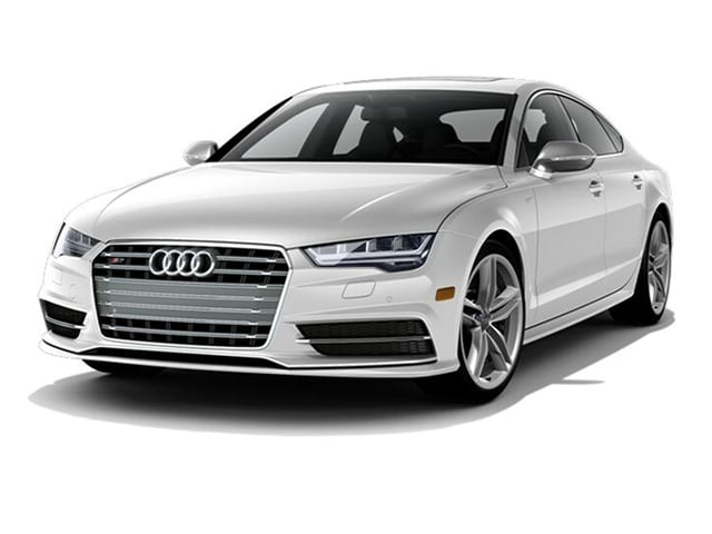 New Audi S7 In Fairfield Ct Inventory Photos Videos