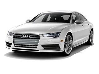 New 2018 Audi S7 4.0T Prestige S tronic Hatchback Santa Ana CA