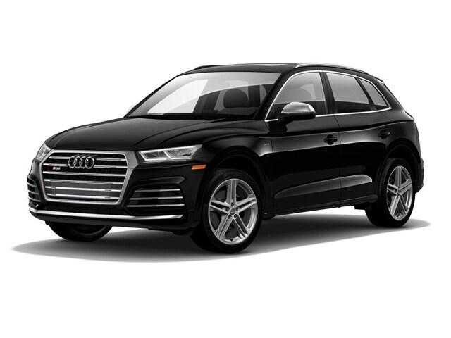 2019 Audi SQ5 For Sale in Charlotte NC   Audi Northlake