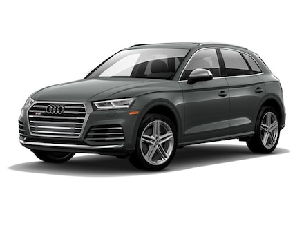 Audi Shrewsbury | New Audi dealership in Shrewsbury, MA 01545